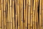 Abbotsford QLD Bamboo fencing 2