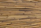 Abbotsford QLD Bamboo fencing 3