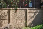 Abbotsford QLD Barrier wall fencing 3