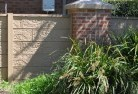 Abbotsford QLD Barrier wall fencing 4