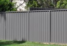 Abbotsford QLD Colorbond fencing 3