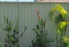 Abbotsford QLD Colorbond fencing 4