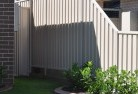 Abbotsford QLD Colorbond fencing 8