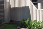 Abbotsford QLD Colorbond fencing 9