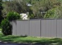 Kwikfynd Colorbond fencing abbotsfordqld
