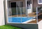 Abbotsford QLD Frameless glass 4