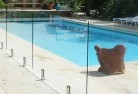 Abbotsford QLD Frameless glass 9