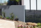 Abbotsford QLD Front yard fencing 14