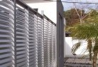 Abbotsford QLD Front yard fencing 15