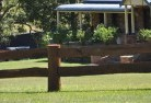 Abbotsford QLD Front yard fencing 31