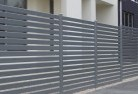 Abbotsford QLD Front yard fencing 4