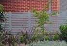Abbotsford QLD Front yard fencing 7