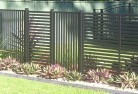 Abbotsford QLD Front yard fencing 9