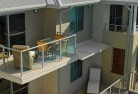 Glass balustrading