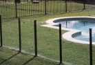 Abbotsford QLD Glass fencing 10