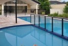 Abbotsford QLD Glass fencing 15