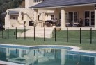 Abbotsford QLD Glass fencing 2