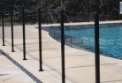 Abbotsford QLD Glass fencing 5