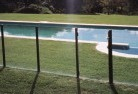 Abbotsford QLD Glass fencing 9