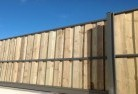 Abbotsford QLD Lap and cap timber fencing 1