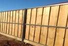 Abbotsford QLD Lap and cap timber fencing 4