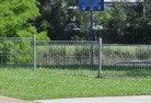Abbotsford QLD Mesh fencing 12