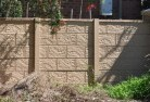 Abbotsford QLD Panel fencing 2