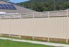 Abbotsford QLD Panel fencing 7