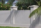 Abbotsford QLD Privacy fencing 27