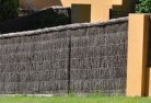Abbotsford QLD Privacy fencing 31