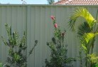 Abbotsford QLD Privacy fencing 35