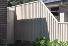 Abbotsford QLD Privacy fencing 39