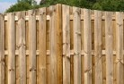 Abbotsford QLD Privacy fencing 47