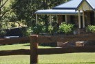 Abbotsford QLD Rural fencing 13