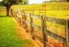 Abbotsford QLD Rural fencing 5