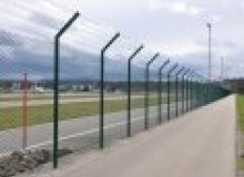 Kwikfynd Security fencing abbotsfordqld