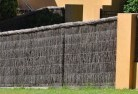 Abbotsford QLD Thatched fencing 3