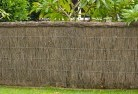 Abbotsford QLD Thatched fencing 4