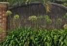 Abbotsford QLD Thatched fencing 5