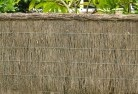 Abbotsford QLD Thatched fencing 6