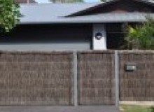 Kwikfynd Thatched fencing abbotsfordqld