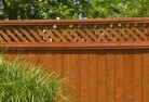 Abbotsford QLD Timber fencing 14